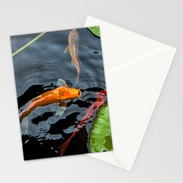 Just living Stationery Cards