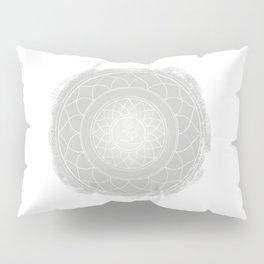 SAHASRARA Boho mandala Pillow Sham