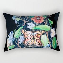 Astonishing nature Rectangular Pillow
