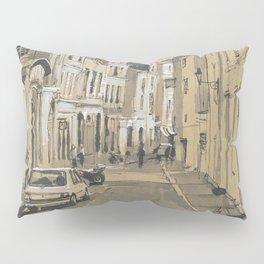 La Rochelle, France Pillow Sham