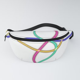 Style & Flair Fanny Pack