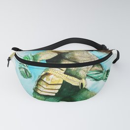 waterman Fanny Pack