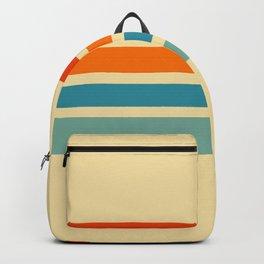 Classic Retro Cernunnos Backpack