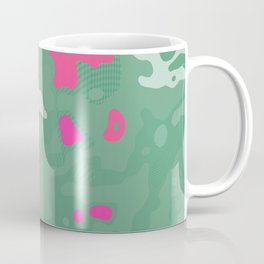 Camo 104 Coffee Mug