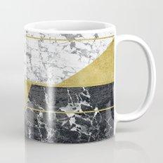 marble hOurglass Mug