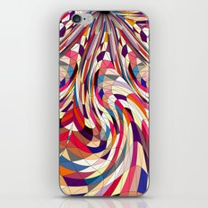 Lava iPhone & iPod Skin