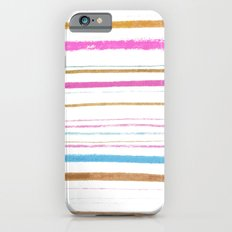 Betty's Beach Towel iPhone 6s Slim Case
