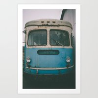 |EVERY MINUTE| Art Print