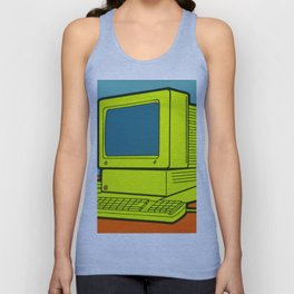 Apple IIGS Unisex Tank Top