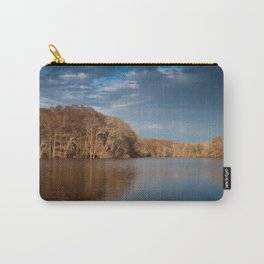 Apalachicola River  Carry-All Pouch