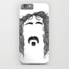 Frank Zappa iPhone 6s Slim Case