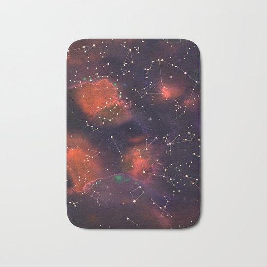 Le Cosmos Bath Mat