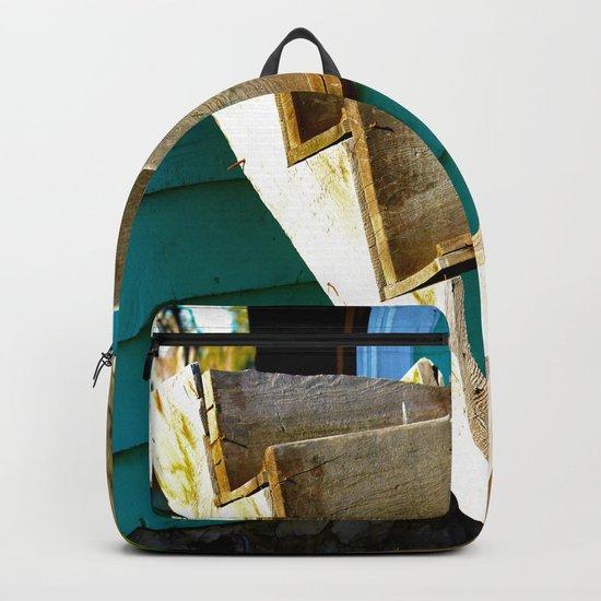 The Murder Shack Backpack