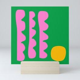 Spring Whimsy Mini Art Print