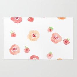Summer Blossoms Rug