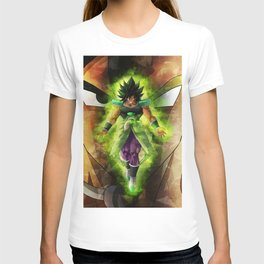 Broly Legenary Saiyan T-shirt