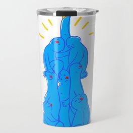 Rythem Travel Mug