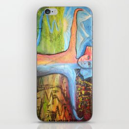 Truth & Consequences  iPhone Skin