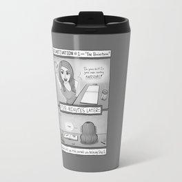 (DE)Motivation #1 — The Brainstorm Travel Mug