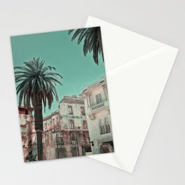 Lincoln Hotel by Lika Ramati Stationery Cards