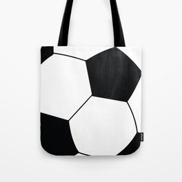 World Cup Soccer Ball - 1970 Tote Bag