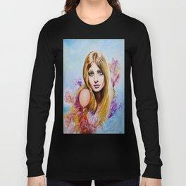 Sharon Long Sleeve T-shirt