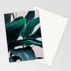 Leaves 4 Stationery Cards