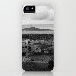 Rangitoto iPhone Case