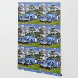 Morgan Convertible Wallpaper