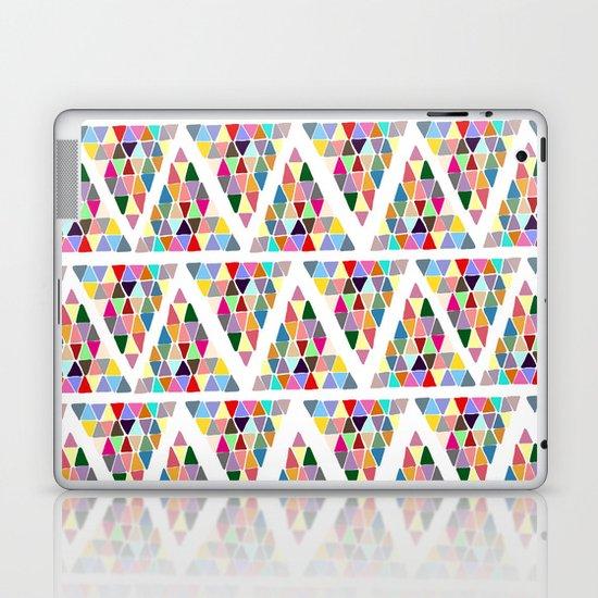 Triangle Triangle Laptop & iPad Skin