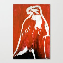 Haliaeetus Canvas Print