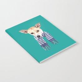 Fierce Notebook