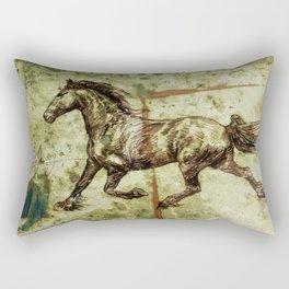 Going beyond Rectangular Pillow