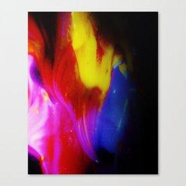 Robert Gruenberg Canvas Print