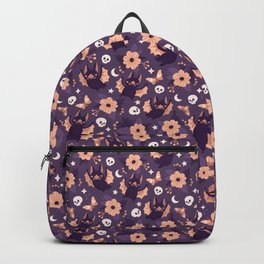 Rosy Bats Backpack