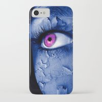 broken iPhone & iPod Cases featuring BROKEN  by INA FineArt
