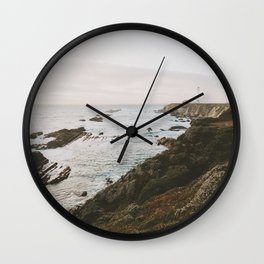 Pacific Highway Lighthouse Wall Clock