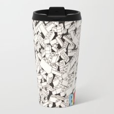 LEGO: Playwell.  Travel Mug