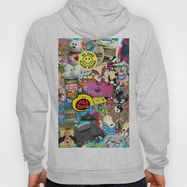 90s Favorites Hoody