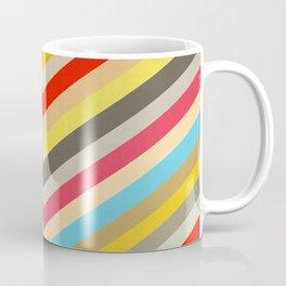 Geometric bands 24 Coffee Mug