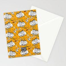 Mento/Ska/Rocksteady 7 Stationery Cards