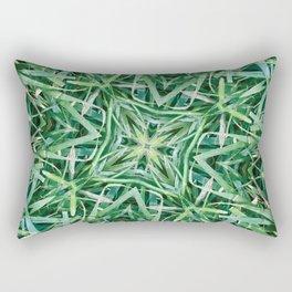 Grass_6890 Rectangular Pillow