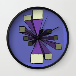 Time gaps Wall Clock