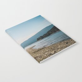 Marine Park Notebook