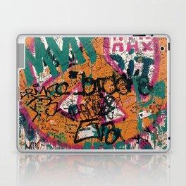 The Berlin Wall 2 Laptop & iPad Skin