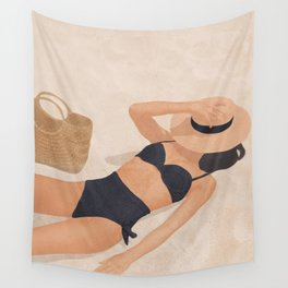 That Summer Feeling IV Wall Tapestry
