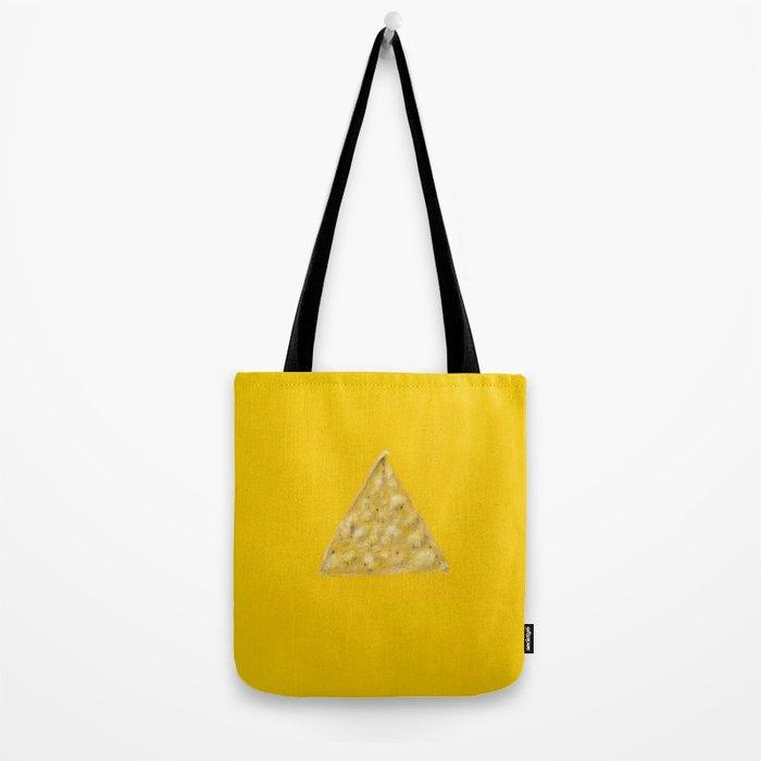 Tortilla Chip Tote Bag