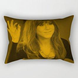 Jennifer Aniston - Celebrity Rectangular Pillow