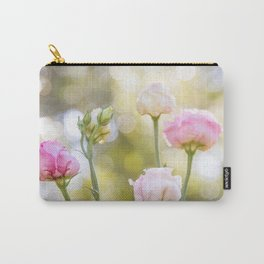 Rose Bokeh Carry-All Pouch