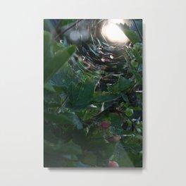 Soriamoria Metal Print